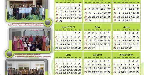 contoh layout kalender secangkir teh poci contoh gambar design kalender