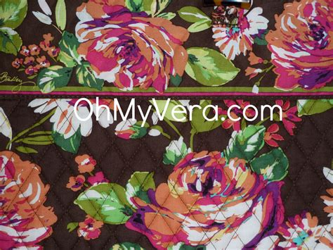 english rose pattern vera bradley ohmyvera a blog about all things vera bradley vera