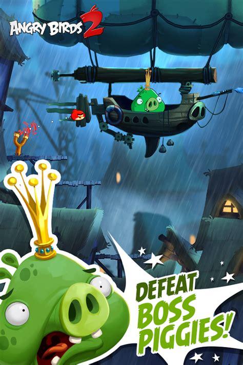 angry birds 2 mod free game angry birds 2 apk v2 4 0 mod descargar fullapkmod