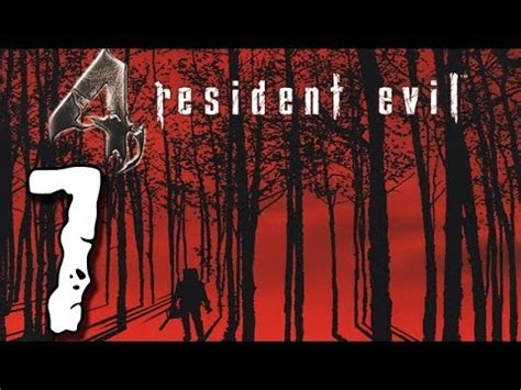 Re4 Cabin Fight by Let S Play Resident Evil 4 Hd Ft Mike 7 Cabin In The