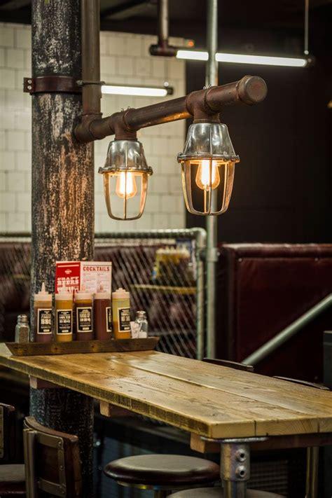 rustic industrial 4square designs best 25 rustic restaurant ideas on rustic