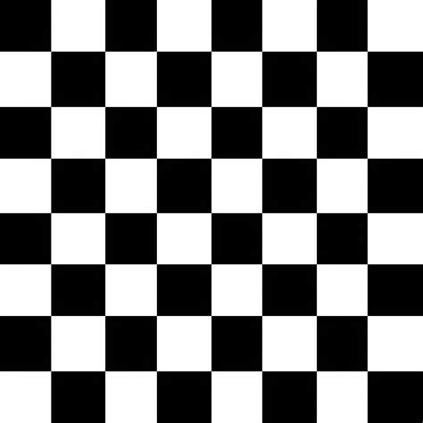 black and white pattern illustrator how to create a checkerboard in adobe illustrator
