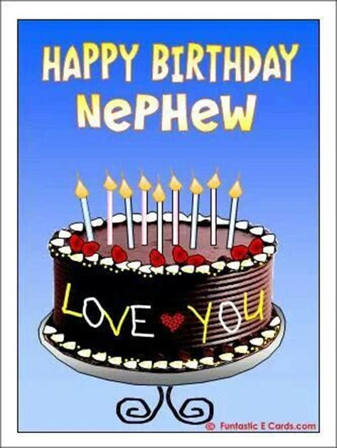 Happy Birthday Wishes My Nephew 11 Best Images About My Nephew On Pinterest Happy