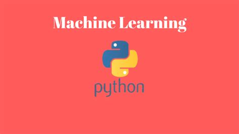 machine learning for absolute beginners a simple concise complete introduction to supervised and unsupervised learning algorithms books why should i learn python programming programming