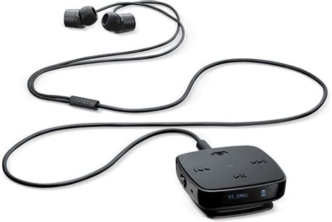 Audiovoxs 2999 Bargain Mp3 Player With An Oled Display by Nokia Bh 221 Wired Bluetooth Headset With Mic Price In