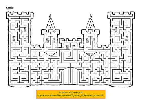 printable maze creator other printable images gallery category page 76