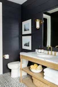 modern farmhouse bathrooms house  hargrove
