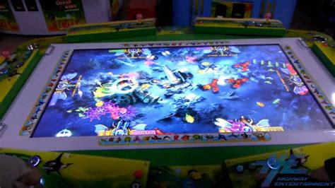 how to play fish table king fish arcade gameplay 3