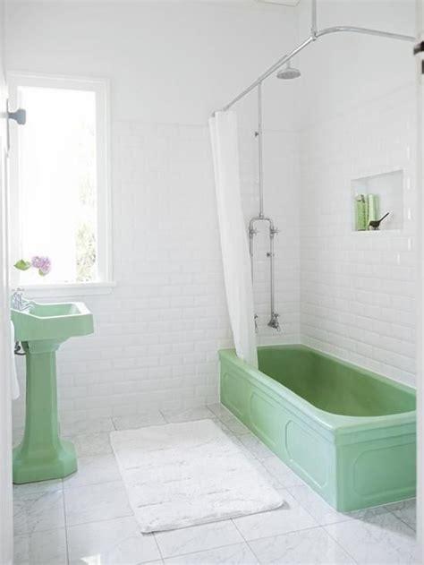 navy and green bathroom best 25 mint green bathrooms ideas on green