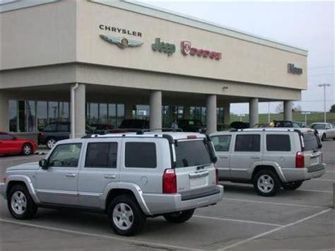 Mann Chrysler Richmond by Mann Chrysler Car Dealership In Richmond Ky 40475