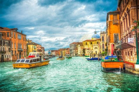 Venesia Top 6 cool places to go in italy this summer espresso