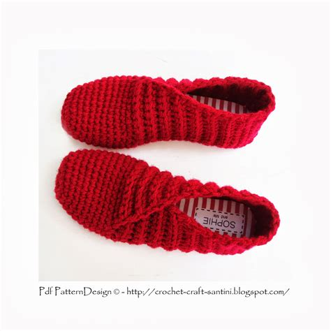 crochet slippers ribbed and wrapped crochet slippers