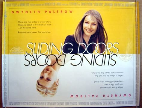 Sliding Doors Cast List by Sliding Doors Cast Jacobhursh