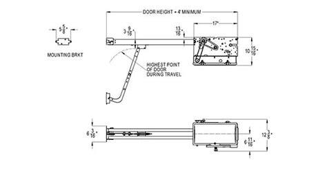 technical information gcl mt medium duty trolley