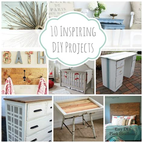 diy project 10 inspiring diy projects start a craft business