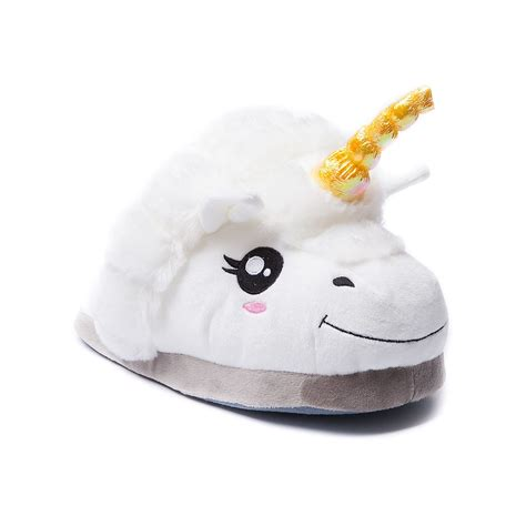 unicorn slippers top 10 gifts for cool gifting