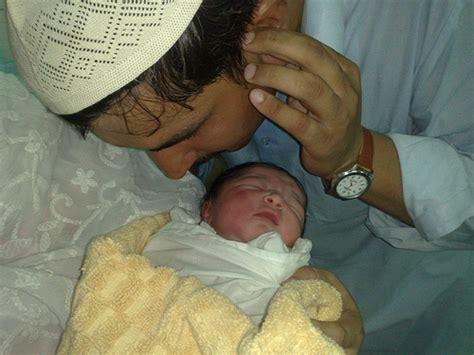 Anda Dan Sang Bayi kisah 25 nabi alasan kenapa bayi baru lahir harus di adzankan