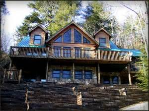 toccoa river cabin rentals cabin rentals in