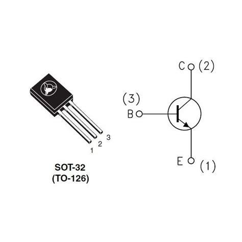 transistor equivalente al bd139 bd139