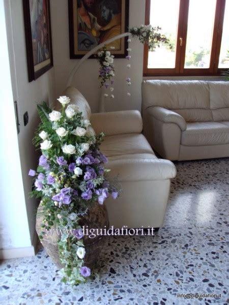 addobbi matrimonio casa della sposa fiori per matrimonio fiorista roberto di guida