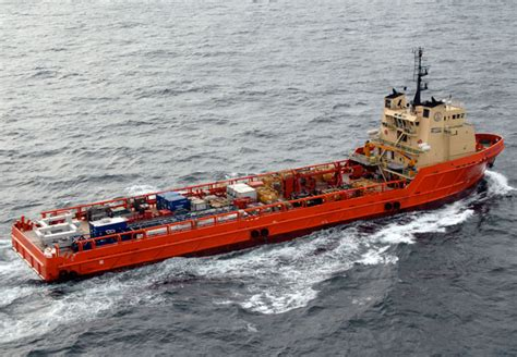 platform supply vessel platform supply vessel staco