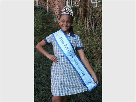what does yolanda do for beauty kloof s crowning beauty to represent sa highway mail