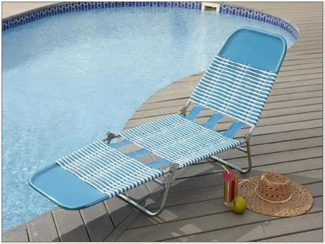 cheap tri fold lounge chair poolside lounge chairs cheap pools home decorating