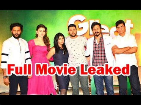 great grand masti full movie watch online great grand masti press conference on full movie leaked