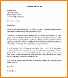 10 simple termination letter to employee job resumed