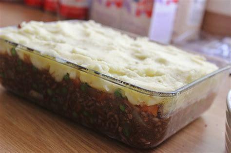 mum s cottage pie recipe