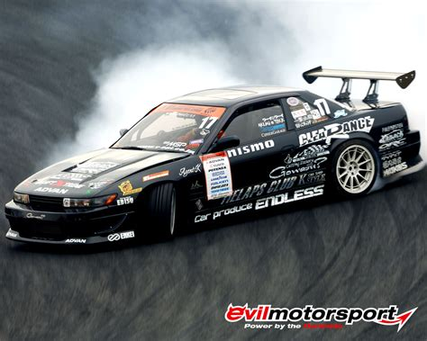 nissan drift nissan skyline drift wallpaper image 10