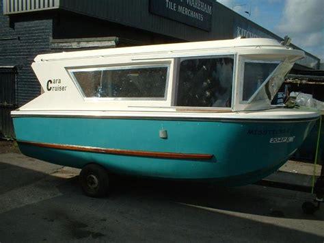 boat and rv hibious caravan caracruiser 1970 s cer life