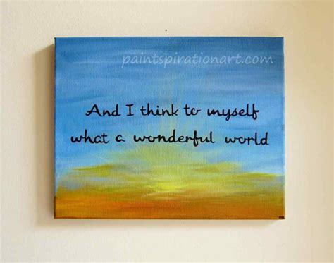 painter lyrics sunset paintings quotes quotesgram