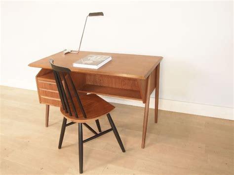 bureau vintage scandinave bureau vintage scandinave maisonsimone com