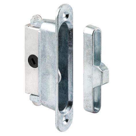 Lockit Double Bolt Sliding Glass Door Black White Lock Lockit Bolt Sliding Glass Door Lock