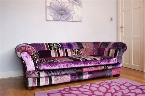 Patchwork Sofas Uk - 482 best images about sew patchwork upholstery on