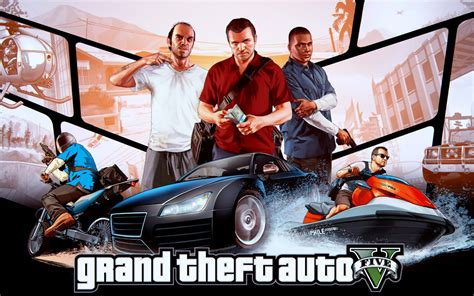 wallpaper game gta v grand theft auto v wallpapers hd wallpapers id 13128