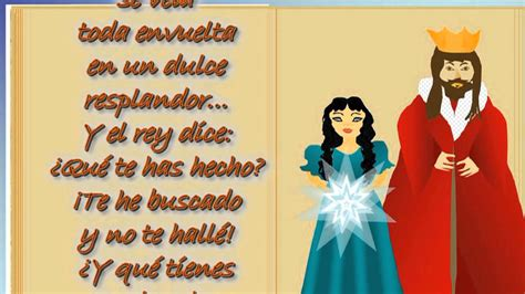 poema de princesa corto poes 237 as infantiles cuento a margarita rub 233 n dar 237 o youtube