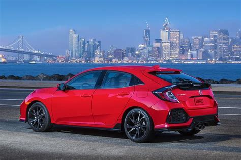 what is the difference between honda civic ex and lx 2017 honda civic hatchback vs civic sedan what s the
