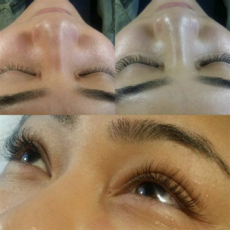 permanent makeup va beach eyebrows lashes a wink the hton roads lashes archives