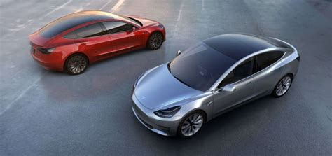 Why Is Tesla Today Tesla Model 3 Release Date Specs Price News Production