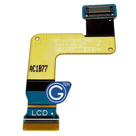 Lcd Samsung Galaxy Tab 8 9 P7300 samsung galaxy tab 8 9 p7300 lcd flex p7300 tab 8 9