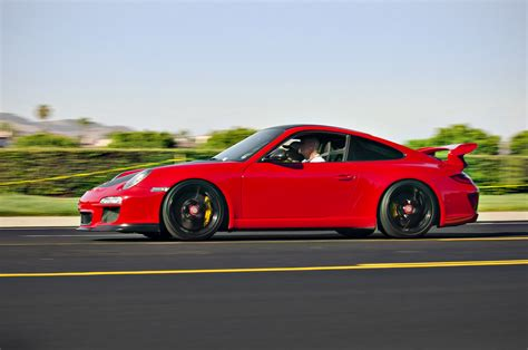 porsche gt3 red file red porsche 911 gt3 leaving cars and coffee in irvine jpg