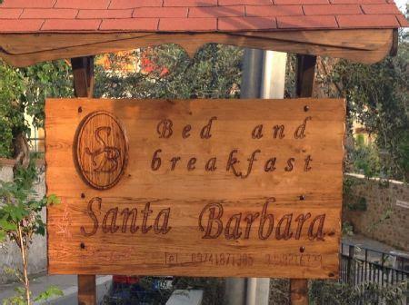 Bed And Breakfast In Santa Barbara by Bed And Breakfast Santa Barbara Torchiara Salerno