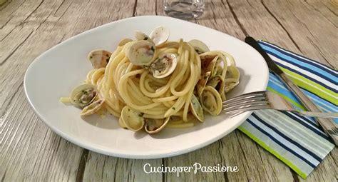 cucinare spaghetti alle vongole ricerca ricette con spaghetti alle vongole veraci