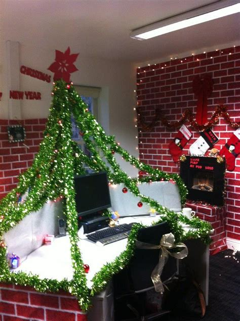 christmas decoration in an office setting 9566cde5be1b6129fcc160e8fd7e2b0b jpg 717 215 960 pixels cubicle decore cubicle