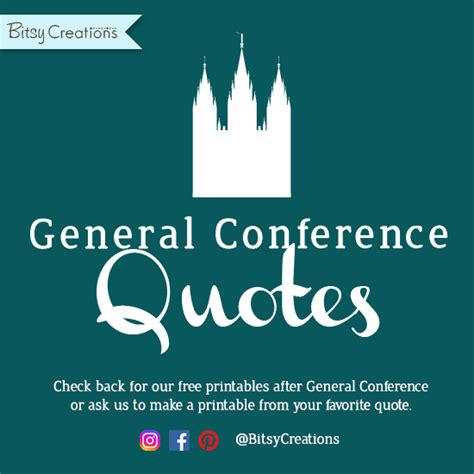 printable quotes from october 2017 general conference free general conference printables october 2017