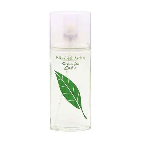 Parfum Green Tea elizabeth arden green tea eau de toilette spray 100ml fragrance direct
