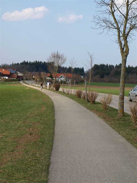 oberste baubehörde im bayerischen staatsministerium des innern radverkehrsinfrastruktur