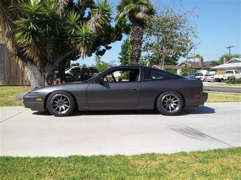 nissan 240sx horsepower 91 chuki 1991 nissan 240sx specs photos modification